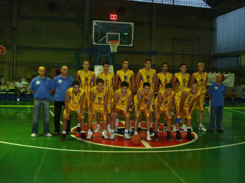 2007 KK VROS Darda I