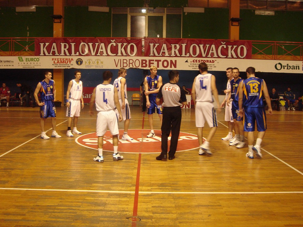 Vinkovci - VROS