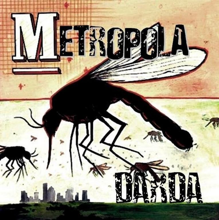 metropola darda