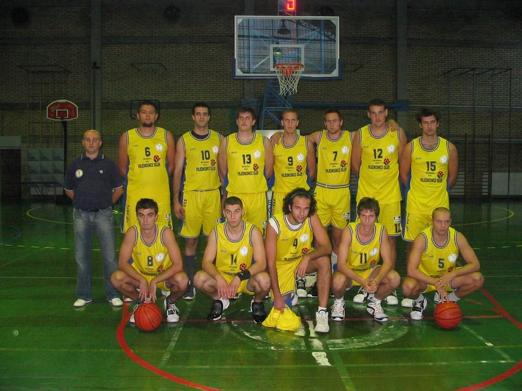 2006 KK VROS Darda II - A2