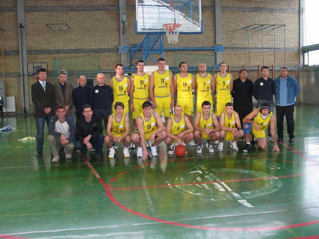 2006 KK VROS Darda III - A2
