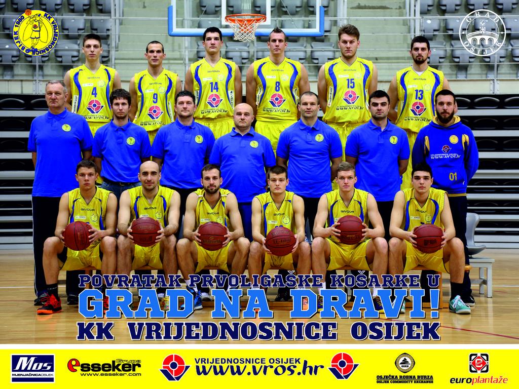2015 KK VROS A1 II