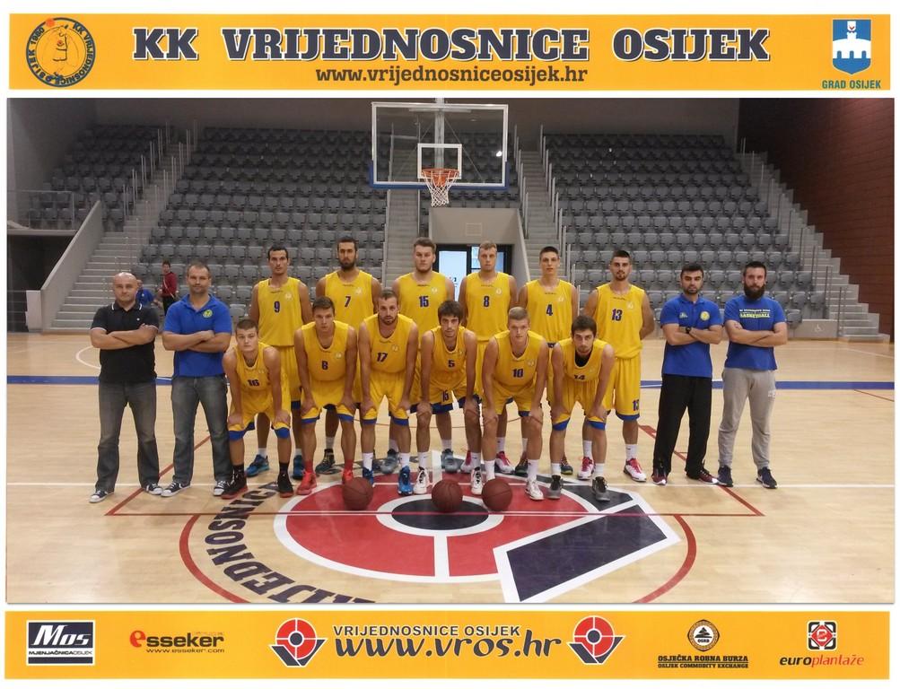 2015 KK VROS A1 III