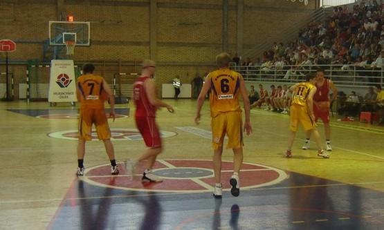 Kod domaćih igrača najbolji je bio Marko Mandić sa ubačenih 20 poena