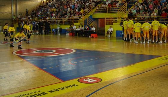Od iduće sezone fanovi košarkaša Darde, u svojoj dvorani uživati će u prvoligaškoj košarci.