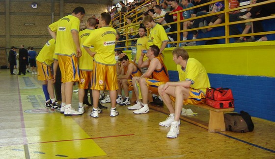 Ozljeda Zvonimira Ridla, košarkaše Darde stavlja u izrazito neugodnu situaciju.