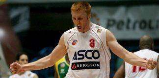 Poljski reprezentativac R. Hyzy, u momčad Kaštela stiže iz kluba Bank BPS Basket Kwidzyn.