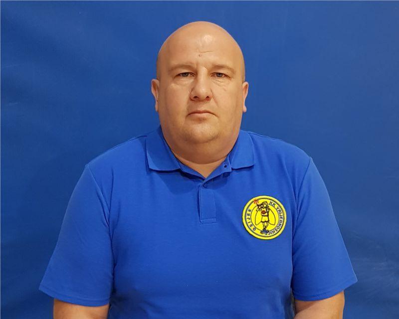 Goran Đurkić - KK VROS
