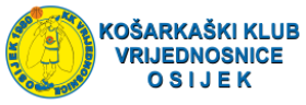 KK Vrijednosnice Osijek