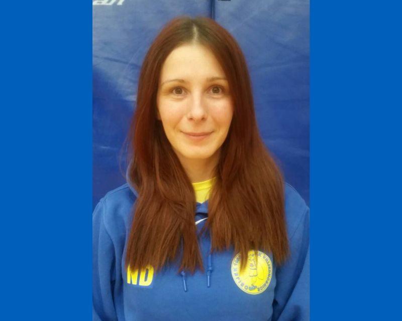 Nadija Dumančić - KK VROS