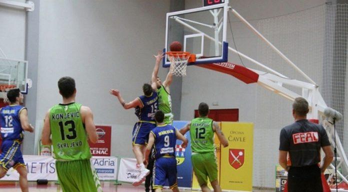 foto: Valentina Prokić / Sportcom.hr