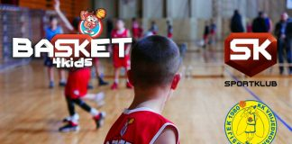 Turnir Basket 4 kids u Osijeku