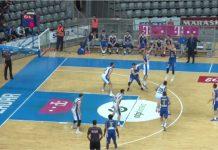 KK Zadar - KK Vrijednosnice Osijek