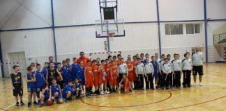 Uskršnji turnir-Trofej Sokol-1
