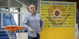 Renato Martinko, direktor KK Vrijednosnice Osijek